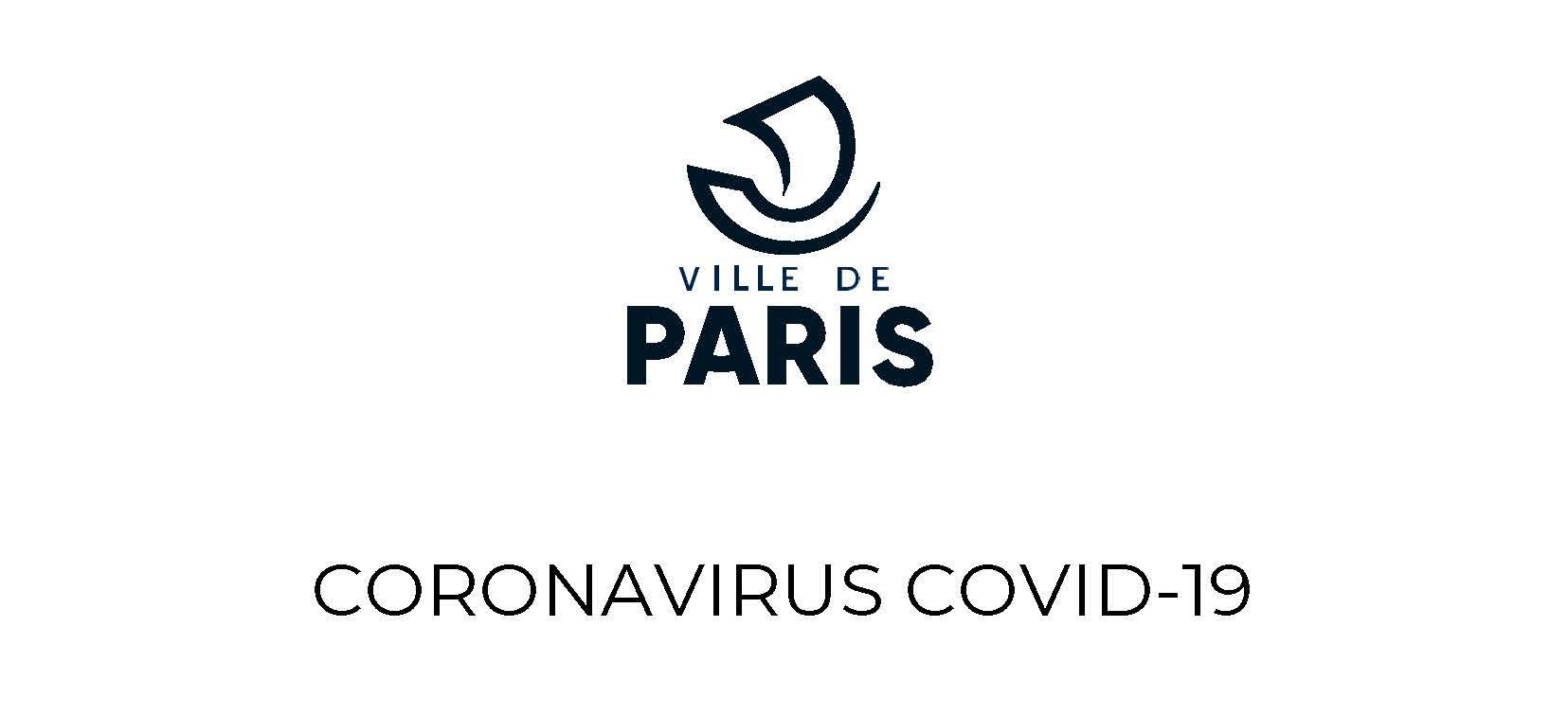 Information coronavirus. Fermeture du Centre Paris Anim' Mercoeur.