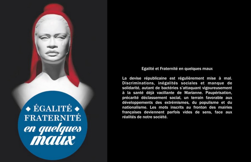 Vendredi 20 décembre à 20h30 – ciné débat «On se la raconte» de Nassima Guessoum
