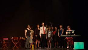 P 18 musique chorale