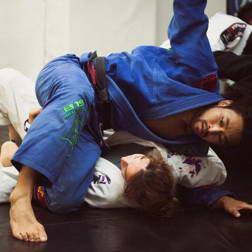 Jiu-Jitsu Brésilien