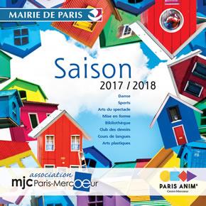 Programme 2017-2018