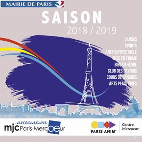 Programme 2018-2019