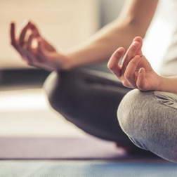 Yoga/Taï-chi-chuan/Qi-Gong