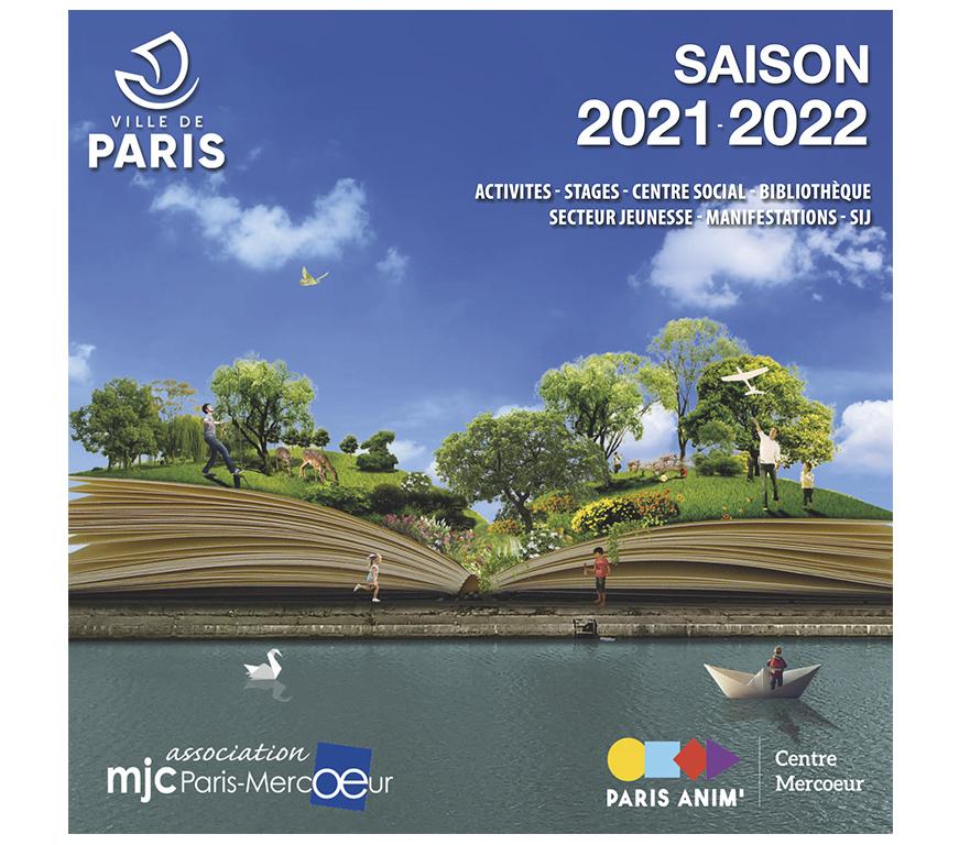 VOTRE PROGRAMME POUR LA SAISON 2021 / 2022