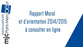 rapportmoral